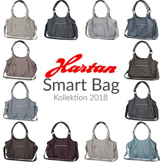 Hartan Wickeltasche Smart Bag - Kollektion 2018 – Bild 1
