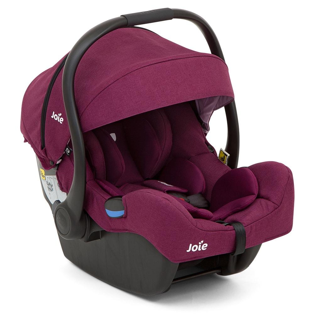 joie i gemm babyschale kollektion 2018 marken joie. Black Bedroom Furniture Sets. Home Design Ideas