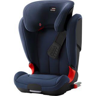 Britax Römer Kindersitz Kidfix XP Black Series, 2017/2018 – Bild 5