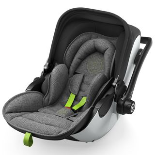 Kiddy Babyschale Evoluna i-Size 2 inkl. Isofix Base 2, 2018 – Bild 13