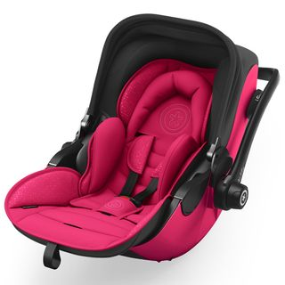 Kiddy Babyschale Evoluna i-Size 2 inkl. Isofix Base 2, 2018 – Bild 2