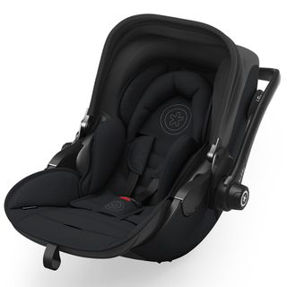 Kiddy Babyschale Evoluna i-Size 2 inkl. Isofix Base 2, 2018 – Bild 5