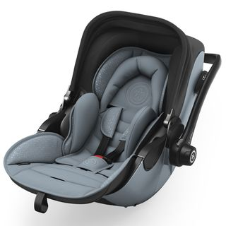 Kiddy Babyschale Evoluna i-Size 2 inkl. Isofix Base 2, 2018 – Bild 7