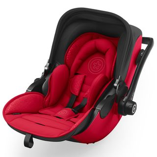 Kiddy Babyschale Evoluna i-Size 2 inkl. Isofix Base 2, 2018 – Bild 8