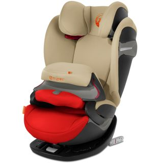 Cybex Kindersitz Pallas S-Fix, 2018 – Bild 8
