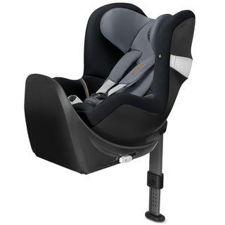 Cybex Reboard Kindersitz Sirona M2 i-Size inkl. Base, Kollektion 2018 – Bild 7