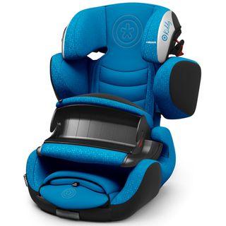 Kiddy Kindersitz Guardianfix 3, Kollektion 2018 – Bild 3