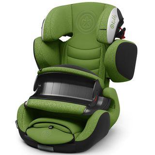 Kiddy Kindersitz Guardianfix 3, Kollektion 2018 – Bild 4