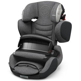 Kiddy Kindersitz Guardianfix 3, Kollektion 2018 – Bild 13