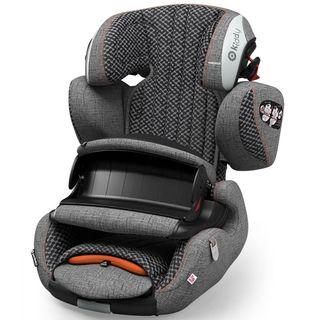 Kiddy Kindersitz Guardianfix 3, Kollektion 2018 – Bild 14