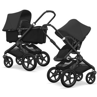 Bugaboo Fox Kinderwagen - Complete Edition