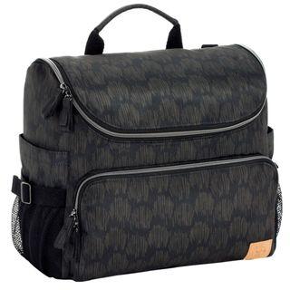 Lässig Wickeltasche Casual All-a-round Bag – Bild 2