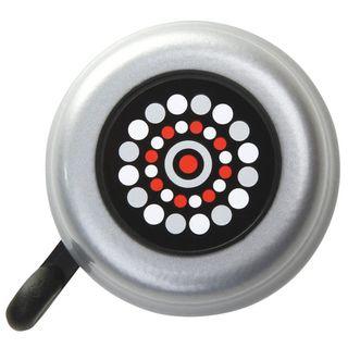 Puky 9808 Glocke G16 silber für Dreiräder