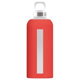 Sigg Star Scarlet - Glas 0.5L