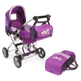 Bayer Chic 2000 Kombi-Puppenwagen Bambina, verschiedene Designs 2018 – Bild 3