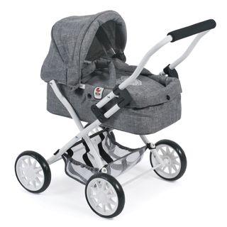 Bayer Chic 2000 Puppen-Kuschelwagen Smarty – Bild 7