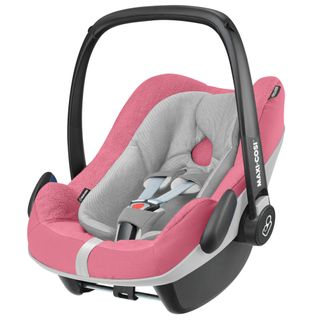 Maxi Cosi Pebble Plus Summer Cover Pink 2018