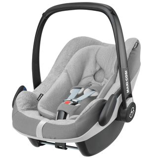 Maxi Cosi  Pebble Plus Summer Cover Cool Grey 2018