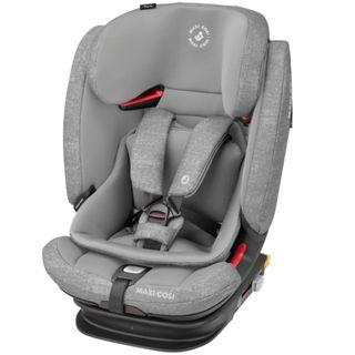 Maxi-Cosi Kindersitz Titan Pro, Modell 2018 – Bild 4