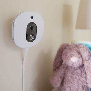 Angelcare Babyphone mit Video-Überwachung AC310-D 4.3 Zoll Display – Bild 2