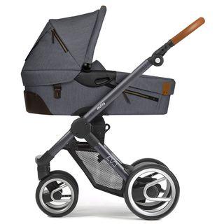 Mutsy Evo Kinderwagen - Kollektion 2018