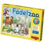 Haba 4328 Spiel Fädelzoo 001