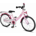 PUKY 4329 ZL 18-1 - Princess Lillifee ALU bike 18 inch 001