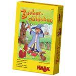 HABA 4502 Familienspiel Spiel ZAUBERWÄLDCHEN