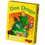Haba 4710 Spiel Don Drago