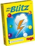 Haba 4719 Spiel Wie der Blitz! 001