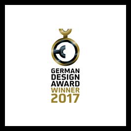 Pirnar GDA Award Winner 2017