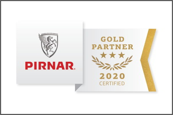 Pirnar Goldpartner