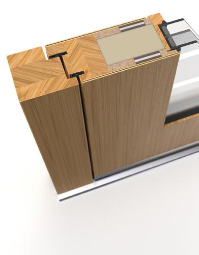 Pirnar Austattung Profil Holz Premium Level
