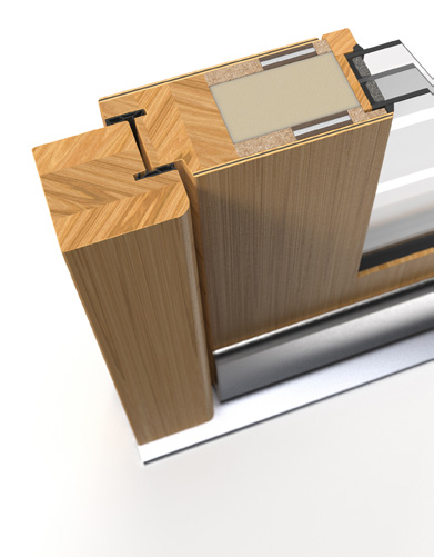 Pirnar Austattung Profil Holz Premium Soft