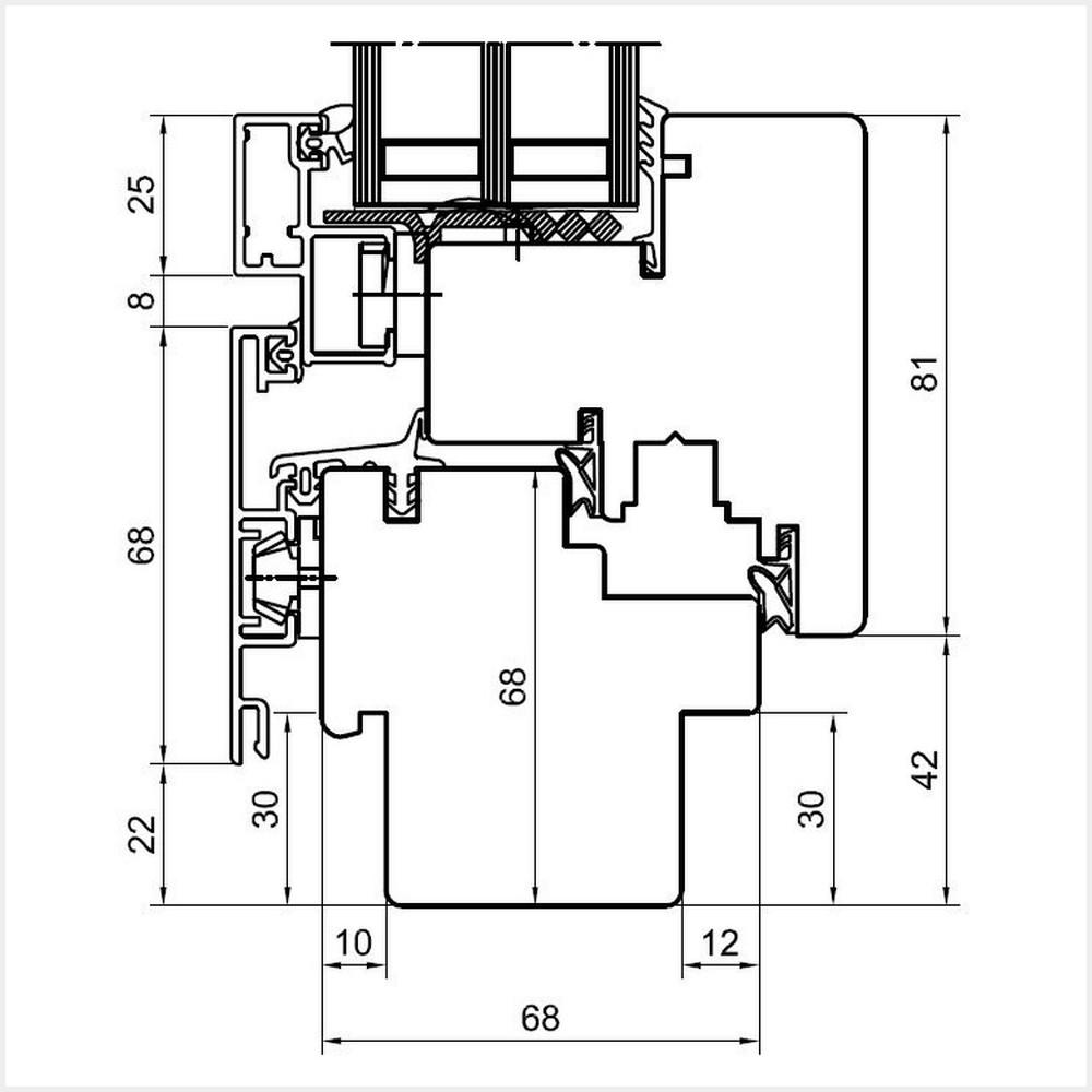 DRUTEX Fenster und Türen günstig kaufen bei Fenstermaxx24.com on