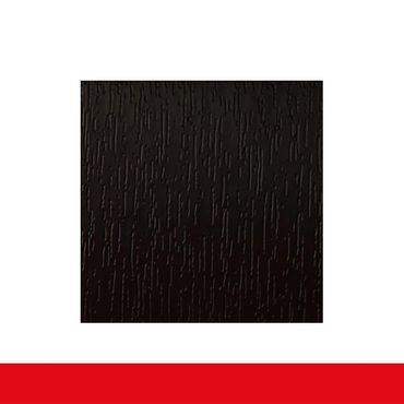 Festverglasung Rahmen Braun Maron ? Bild 5