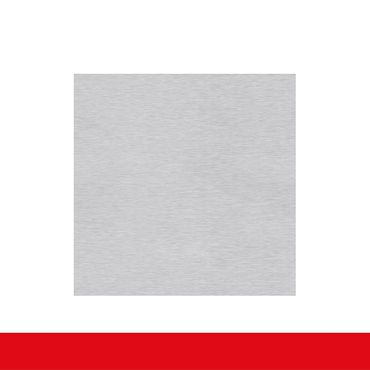 2-flügliges Kunststofffenster Aluminium Gebürstet Dreh-Kipp / Dreh-Kipp mit Pfosten ? Bild 4