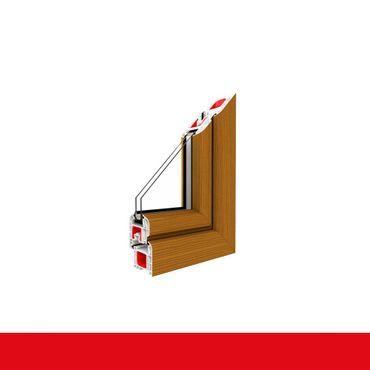 2-flügliges Kunststofffenster Bergkiefer DL/DKR o. DKL/DR mit Stulp ? Bild 1