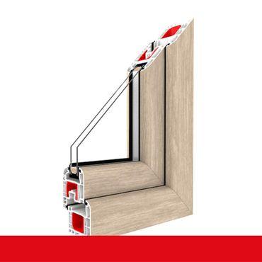 1-flüglige Balkontür Kunststoff Dreh-Kipp Sheffield Oak Light ? Bild 1