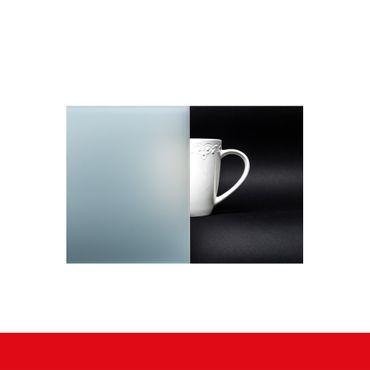 Festverglasung Fenster fest im Rahmen | Milchglas (matte Folie)  ? Bild 5