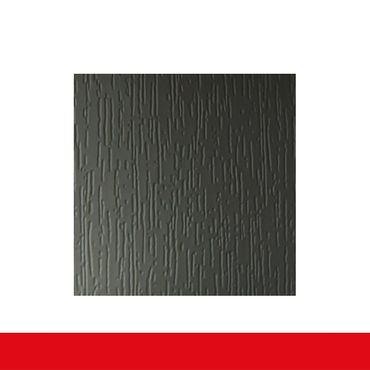 2-flügliges Kunststofffenster Betongrau (Innen und Außen) Dreh-Kipp / Dreh-Kipp mit Pfosten ? Bild 6