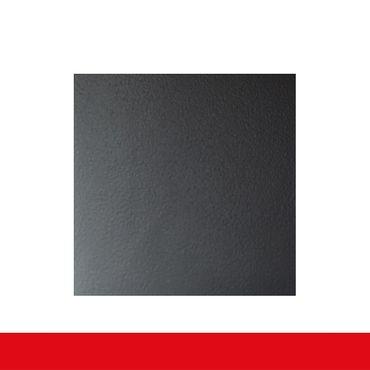 Parallel Schiebe Kipp Schiebetür PSK Kunststoff Basaltgrau Glatt ? Bild 5