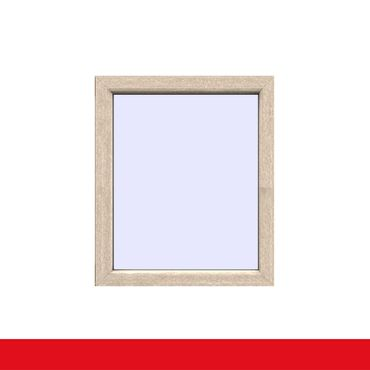 Festverglasung  Fenster fest im Rahmen Sheffield Oak Light ? Bild 1