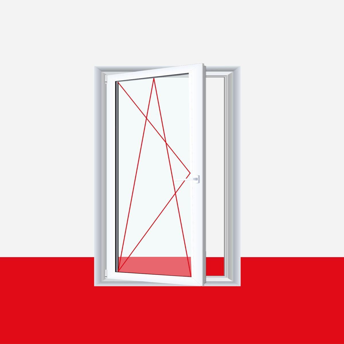 kunststofffenster drutex iglo light 5 kammer dreh kipp schmaler rahmen shop fenster alle profile. Black Bedroom Furniture Sets. Home Design Ideas