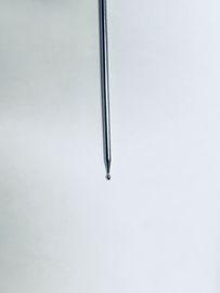 1x Webernadel mit Kugelspitze Sticknadel  Nadeln 11 cm 1 Stück -Hergestellt in Deutschland-
