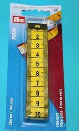 Schneidermaßband Profi extra lang 254 cm 100 inch Prym