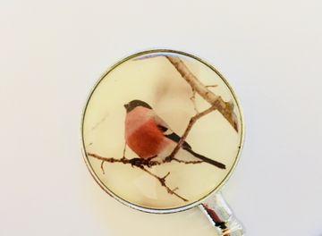 Handtaschenaufhänger Vogel  Tisch Taschenhaken Garderobe  Handtaschen Aufhänger