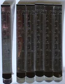 6 Saumklammern Stoffklammern cm inch Einteilung  Clip  Nähklammer