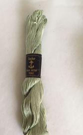 Anchor Perlgarn Stärke 3 - 50g lindgrün 213