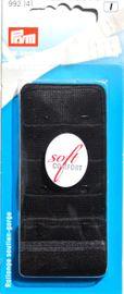 BH Verlängerer 40 mm 3 x 2 Haken individuell verstellbar schwarz Verlängerung